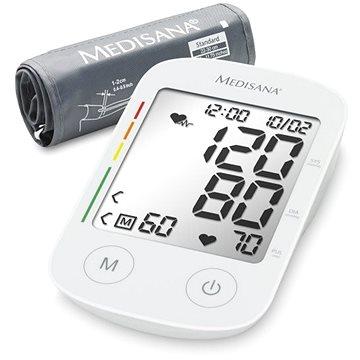 Medisana BU535 - Vérnyomásmérő