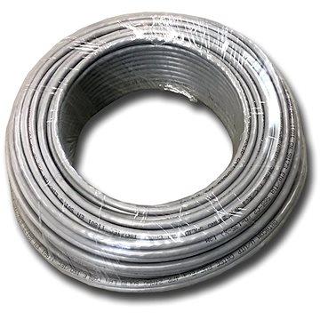 Datacom, drót, CAT5E UTP, 50 m - Hálózati kábel