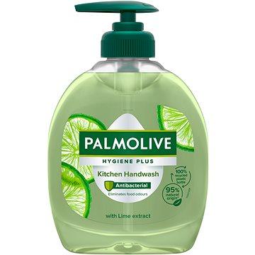 PALMOLIVE Szag semlegesítő folyékony szappan 300 ml - Folyékony szappan