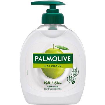 PALMOLIVE Naturals Ultra Moisturizing folyékony szappan 300 ml - Folyékony szappan