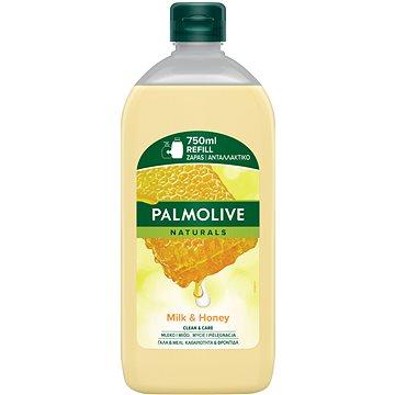 PALMOLIVE Tej & Méz utántöltő 750 ml - Folyékony szappan