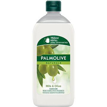 PALMOLIVE Naturals Ultra Moisturization folyékony szappan utántöltő olíva és aloe kivonattal - 750 ml utántöltő - Folyékony szappan