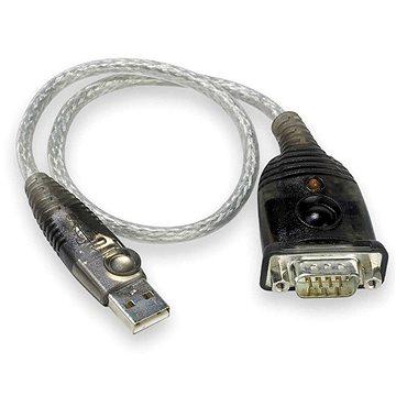 ATEN USB - RS 232 - Átalakító