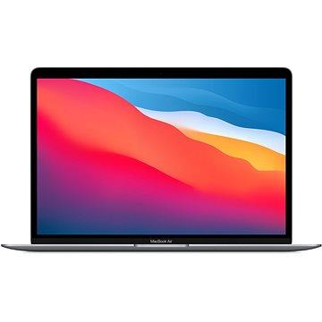"""Macbook Air 13"""" M1 Magyar Space Grey 2020 - MacBook"""
