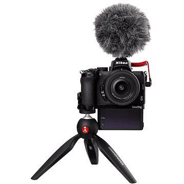 Nikon Z50 Vlogger Kit - Digitális fényképezőgép