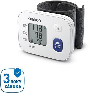 OMRON RS1 new - Vérnyomásmérő