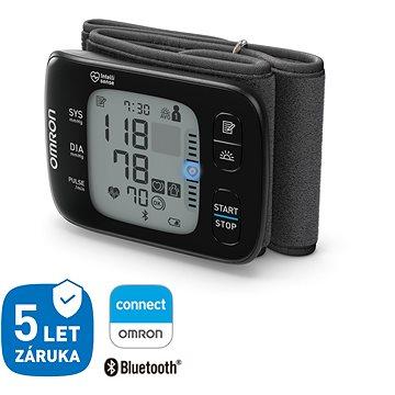 OMRON RS7 Intelli IT - Vérnyomásmérő