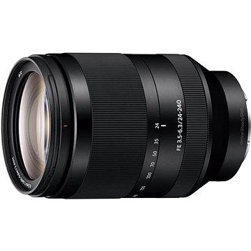 Sony FE 24-240 mm F3.5-6.3 OSS - Objektív