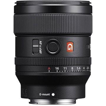 Sony FE 24 mm f/1.4 G - Objektív
