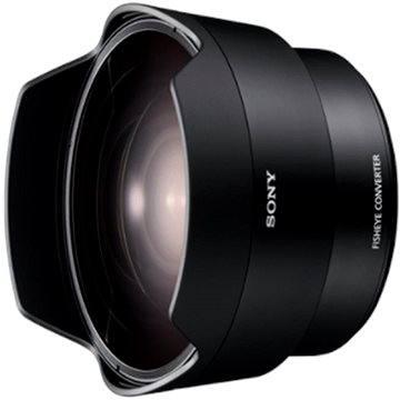 SONY 28mm f/2.0 halszem - Előzéklap