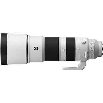 Sony FE 200-600mm F5.6-6.3 G OSS - Objektív