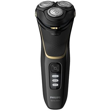 Philips S3333 / 54 Series 3000 - Borotva