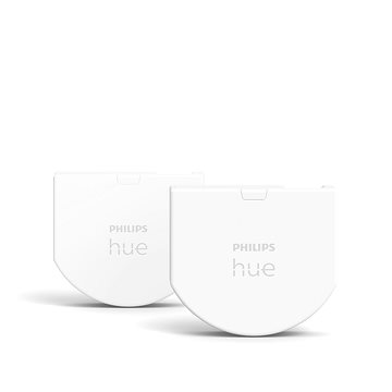 Philips Hue Wall Switch Module 2-pack - Vezeték nélküli távvezérlő