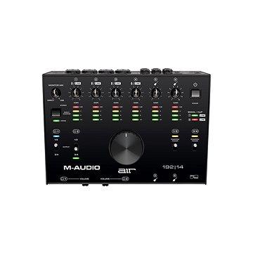 M-Audio AIR 192|14 - Külső hangkártya