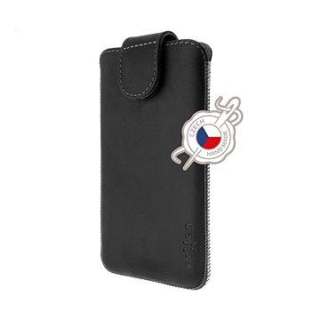 FIXED Posh tok, 4XL+ méretű - fekete - Mobiltelefon tok
