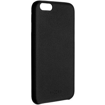 FIXED Tale Xiaomi Pocophone F1 készülékhez, fekete - Telefon hátlap