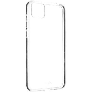 FIXED Huawei Y5p készülékhez átlátszó - Telefon hátlap