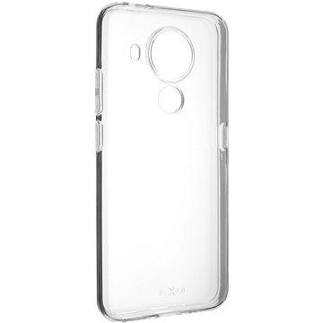 FIXED a Nokia 5.4 készülékhez, átlátszó - Telefon hátlap