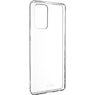FIXED a Samsung Galaxy A72 / A72 5G készülékhez átlátszó - Telefon hátlap