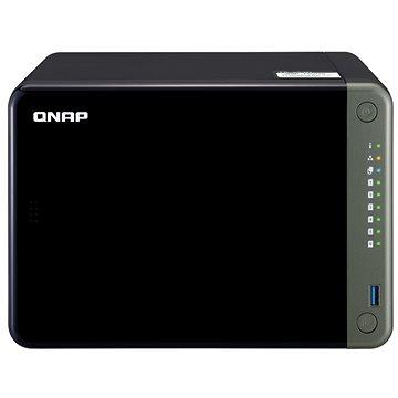 QNAP TS-653D-8G - Adattároló