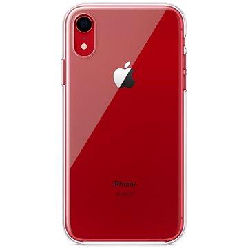 iPhone XR átlátszó tok - Telefon hátlap