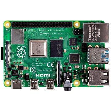 Raspberry Pi 4 Model B - 4GB RAM - Mini PC