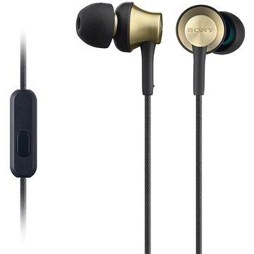 Sony MDR-EX650APT - Fej-/fülhallgató