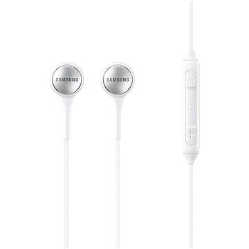 Samsung In-ear Basic EO-IG935B White - Fej-/fülhallgató