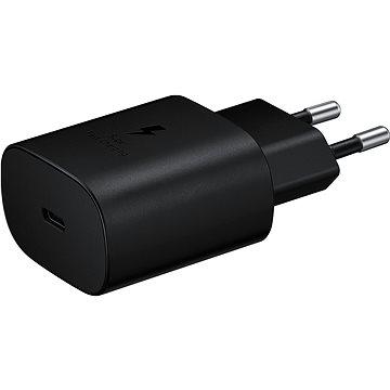 Samsung hálózati adapter 25W-os gyors töltéssel, kábel nélkül - Hálózati adapter