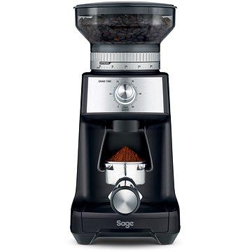 BCG600BTR Black Truf SAG kávédaráló - Kávédaráló
