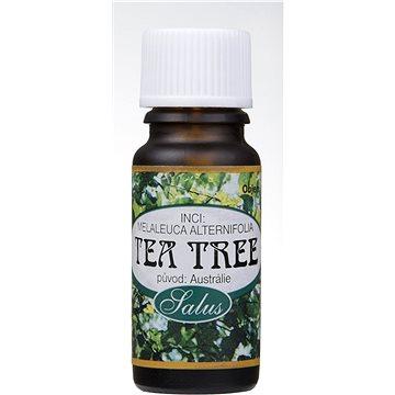 Saloos Tea Tree 10 ml - Illóolaj