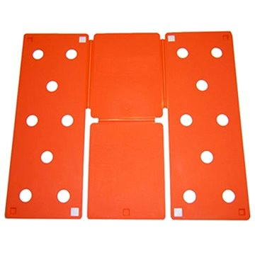 Lea Cloth Folder red - Ruhahajtogató