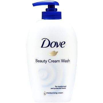 DOVE Cream folyékony szappan 250 ml - Folyékony szappan