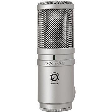 SUPERLUX E205U - Mikrofon