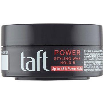 SCHWARZKOPF TAFT Power Wax 75 ml - Hajfixáló