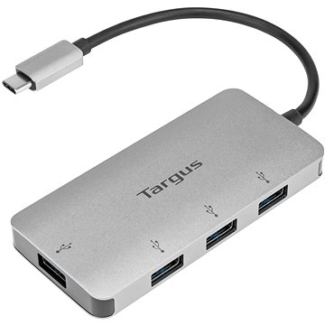 TARGUS USB-C to 4-Port USB-A HUB - Port replikátor