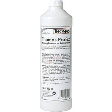 THOMAS ProTex - Szőnyeg- és kárpittisztító koncentrátum 1 l - Porszívó tartozék