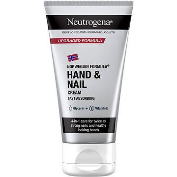 NEUTROGENA Hand & Nail Cream 75 ml - Kézkrém