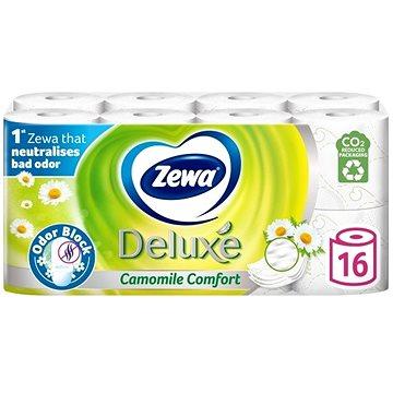 ZEWA Deluxe Comfort Kamilla (16 db) - WC papír