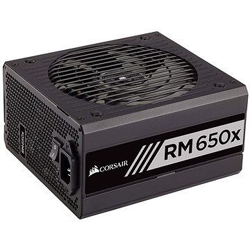 Corsair RM650x (2018) - PC tápegység