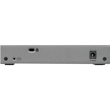 Netgear GS108E Prosafe Plus - Switch