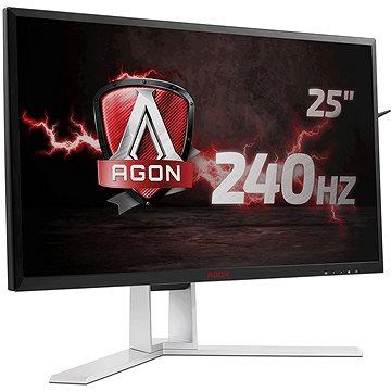 "25 ""AOC AG251FG - LCD LED monitor"