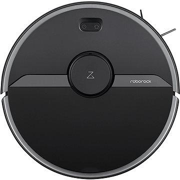 Roborock S6 Pure Black - Robotporszívó