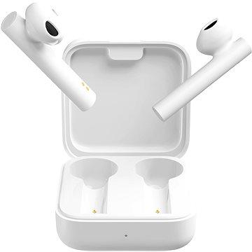 Xiaomi Mi True Wireless Earphones 2 Basic - Vezeték nélküli fül-/fejhallgató