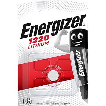 Energizer Lithium gombelem CR1220 - Gombelem