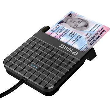 YENKEE YCR 101 USB - Elektronikus személyi igazolvány olvasó