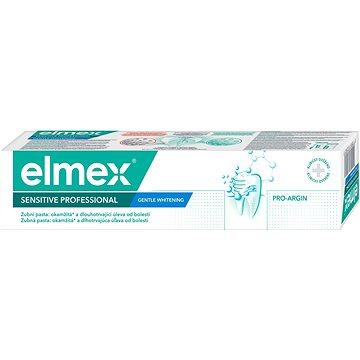 ELMEX Sensitive Professional Whitening fogkrém 75 ml - Fogkrém