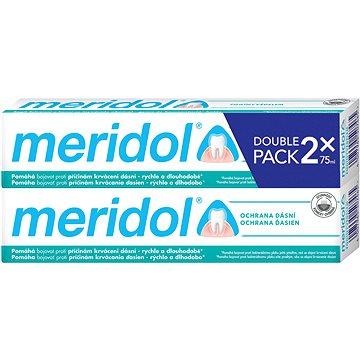MERIDOL duopack 2× 75 ml - Fogkrém