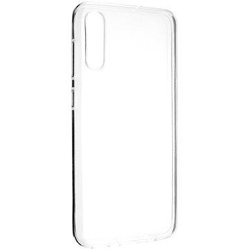 FIXED tok Samsung Galaxy A50 készülékhez, víztiszta - Telefon hátlap