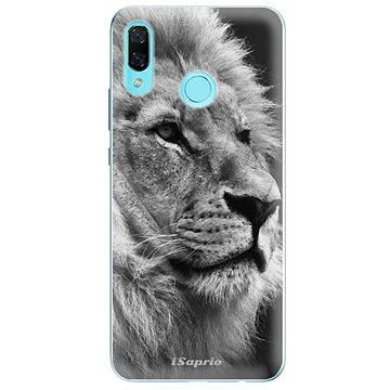 iSaprio Lion 10 Huawei Nova 3 készülékhez - Telefon hátlap